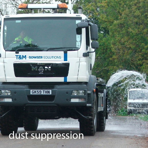 Dust Suppression